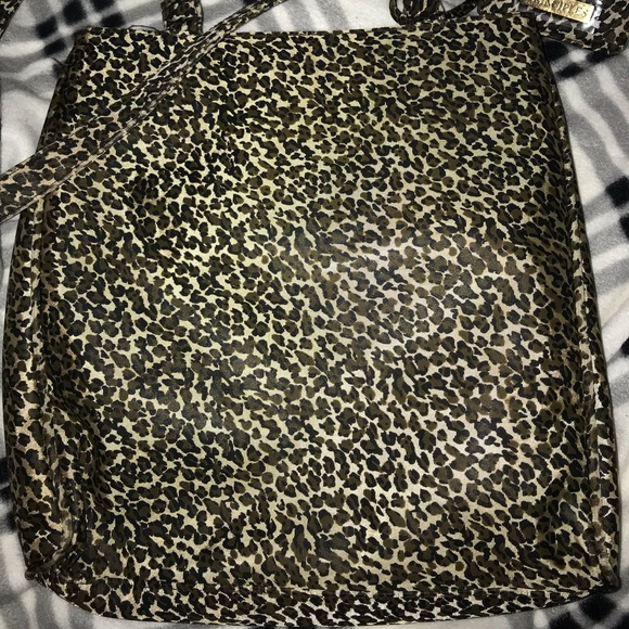 Principles Handbags - Cheetah print Principles tote bag